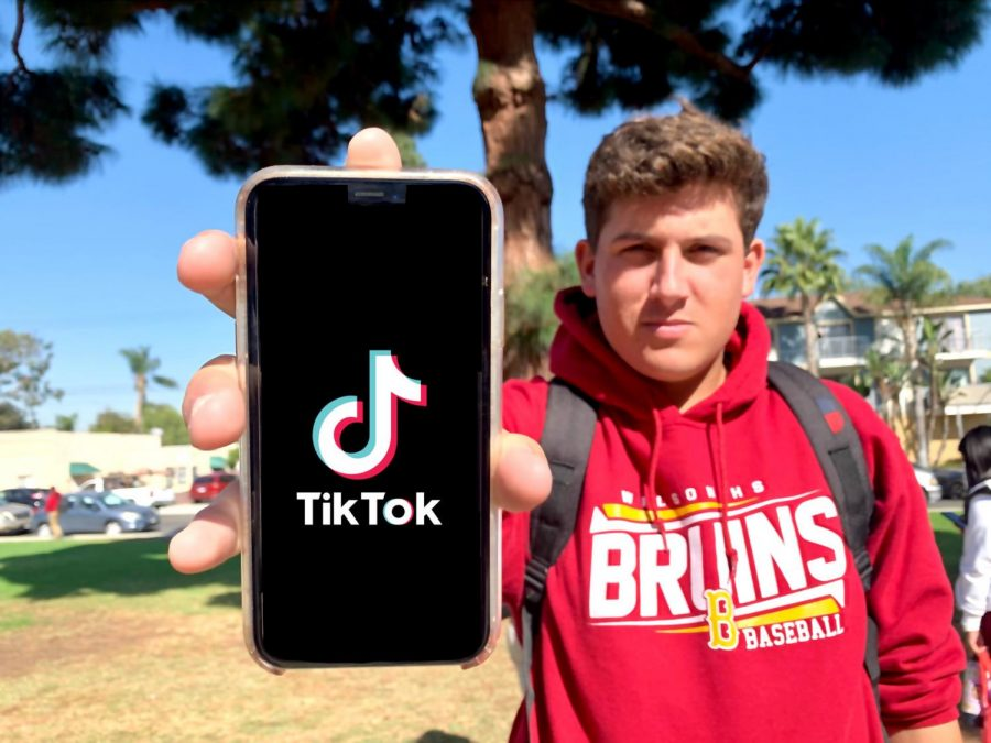 The Tiktok Takeover